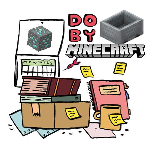 Do By Minecraft